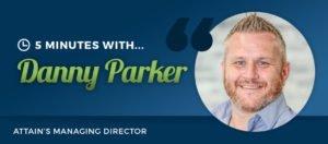 Danny Parker