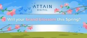 Blossom this Spring